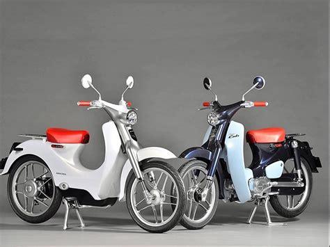Honda decide regresar la Super Cub para 2018 – Revista Moto