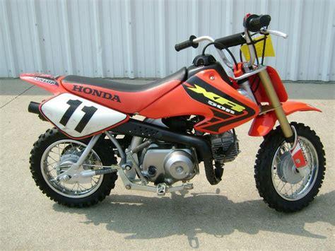 Honda Dirt Bikes For Sale   Autos Weblog