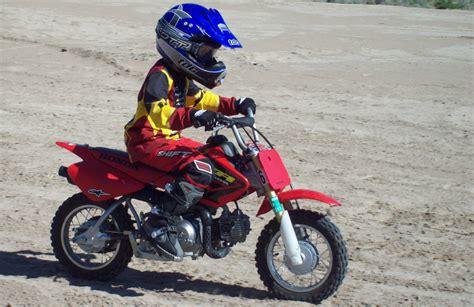 Honda Dirt Bikes For Sale For Kids   Riding Bike