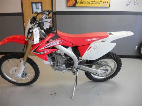 Honda Dirt Bikes Motorcycles for sale in Albuquerque, New ...