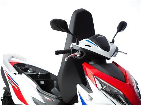 Honda Elite Fi 2017 se renueva   Autocosmos.com