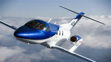 Honda entra ufficialmente nel mondo dei Jet Privati
