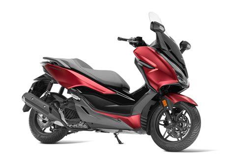 Honda Forza 125 2018 precio ficha opiniones y ofertas