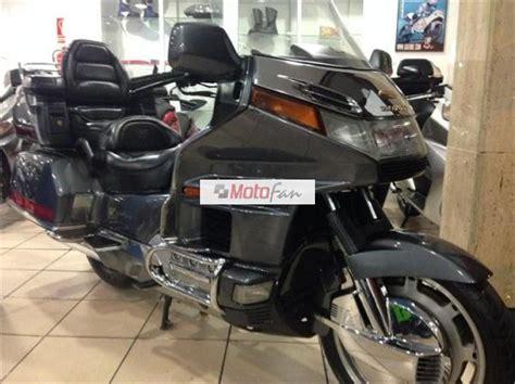 Honda GL 1500 Goldwing de segunda mano