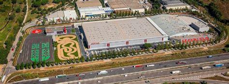 Honda invertirá 3,3 millones de euros en su planta de ...