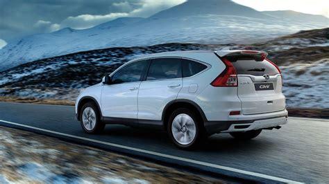 Honda lanza el CR-V Lifestyle Plus, con un equipamiento de ...