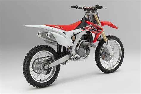 Honda leading Australian dirt bike sales to date in 2015 ...
