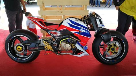 Honda MSX 125 Custom Modified   YouTube