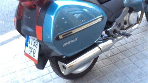 HONDA NT 700 V DEAUVILLE -motissimo barcelona motos ...