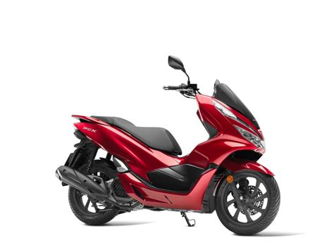 Honda PCX 125 2018: ASÍ ES LA NUEVA PCX | motorADN.com