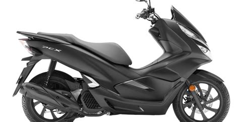 Honda PCX 125 2018: Un scooter para todos los días | Club ...