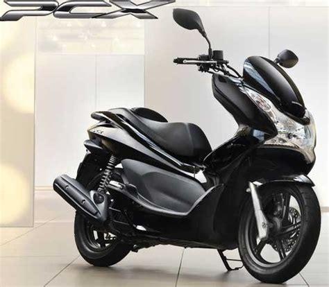 Honda PCX de 125 cc | Motos de 125 cc | Motos recomendadas ...