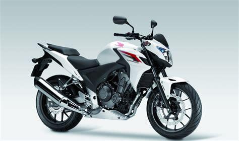 Honda presenta sus nuevos modelos 500 cc de 2013   Fórmulamoto