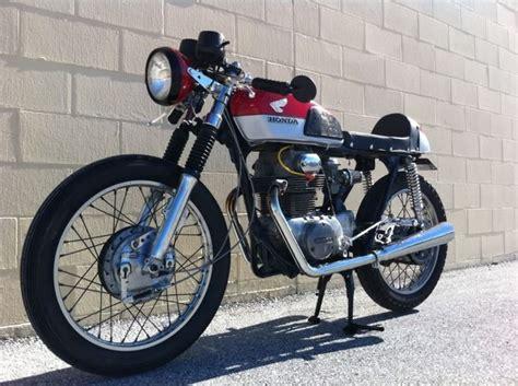 Honda Rebel Cafe Racer   www.pixshark.com - Images ...