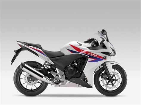 Honda resucita la moto asequible de 500 con las nuevas ...