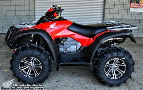 Honda Rincon 680 ATV + ITP Mud Lite Tires & SS Wheels ...