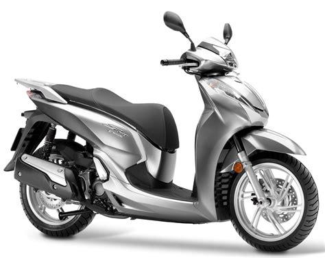 Honda SH300i 2018 precio ficha opiniones y ofertas