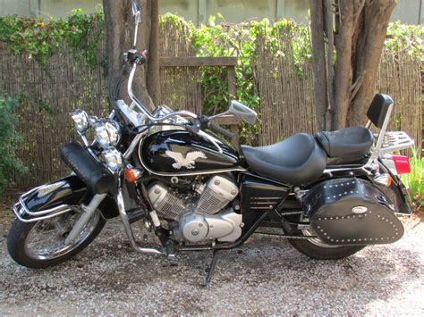 Honda shadow occasion 125 – american engine