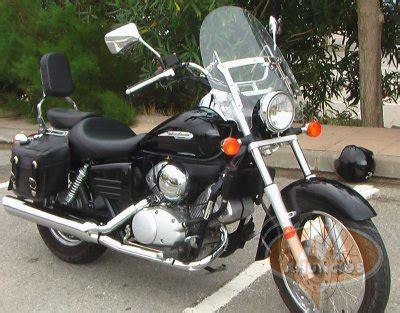 Honda shadow vt 125 custom Gerona 29408880