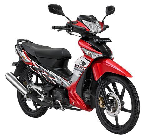 Honda Supra X 125r | Motorcycle Pictures