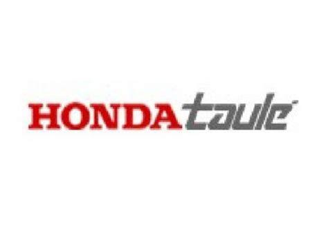 Honda Taulé