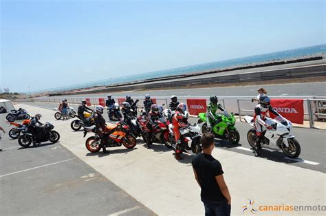 Honda Tenerife y DSM Escuela de Conducción te llevan al ...