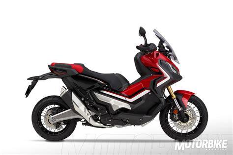 Honda X-ADV 2018 - Precio, fotos, ficha técnica y motos ...