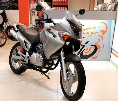 HONDA XL 125 VARADERO   Moto Ocasion