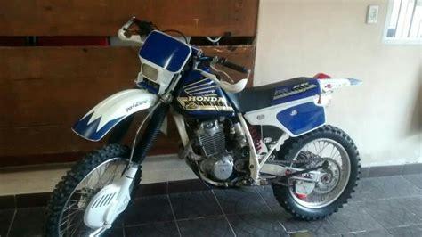 Honda Xr Moto 250 Precios   Brick7 Motos