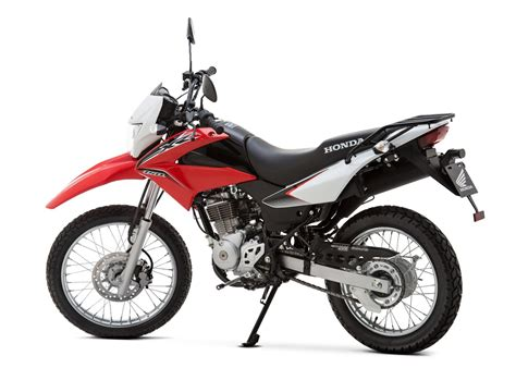 Honda Xr150 Blanco 2018 0km Xr 150 Avant Motos   $ 64.400 ...