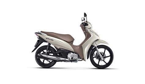 Hondabiz125ex 2018/2018 0 Km - R$ 10.487 em Mercado Libre