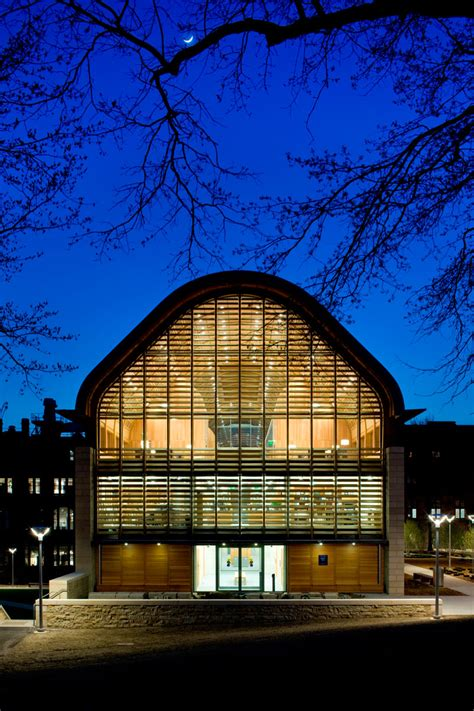Hopkins Architects Wins the Top Design Prize at UK ...