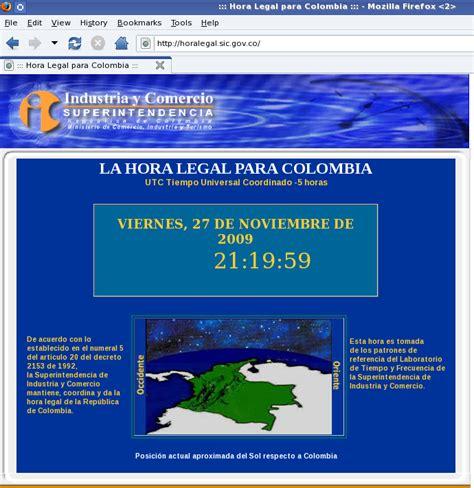 Hora De Bogota Colombia   newhairstylesformen2014.com