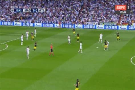 Hora Del Partido Atletico Madrid Vs Real Madrid Hoy