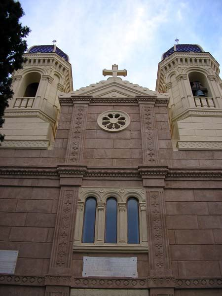 Horario estival de misas en Cartagena - Región de Murcia ...