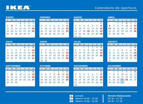 horario-ikea-valencia-2015 - mueblesueco