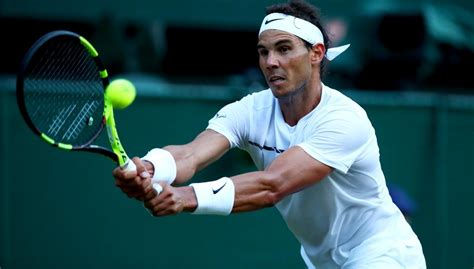 Horario Nadal   Khachanov hoy en Wimbledon 2017