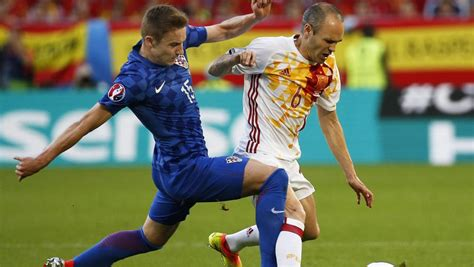 Horario partido España hoy ante Italia   Eurocopa 2016
