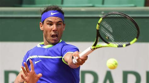 Horario y cuando juega Nadal hoy miércoles en Roland Garros