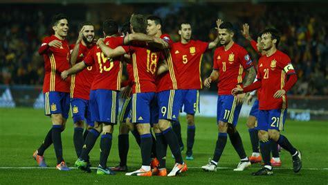 Horario y donde ver el Inglaterra   España | Selección ...