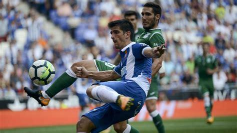 Horario y dónde ver el Leganés   Espanyol de la Liga Santander
