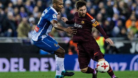 Horario y dónde ver en TV el Barcelona   Espanyol de la ...