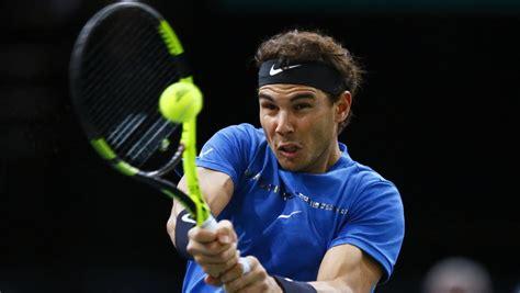 Horario y dónde ver en TV Nadal   Krajinovic del Masters 1 ...
