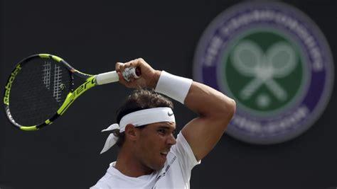 Horario y dónde ver Nadal hoy vs Young en Wimbledon 2017