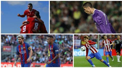 Horarios Champions League: Partidos de hoy en Champions