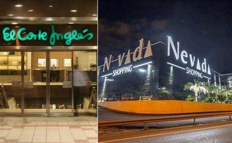 Horarios de los centros comerciales de Granada para Reyes ...