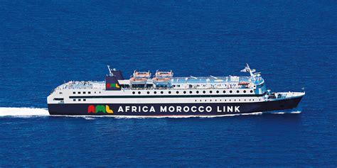 Horarios Ferries Algeciras Tanger Med