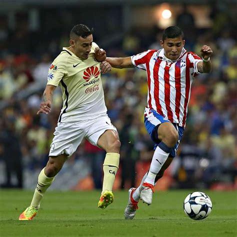 Horarios Liga MX Liguilla 2016: Cuartos de final futbol ...