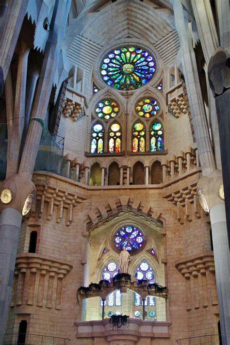 Horarios Sagrada Familia Barcelona | Guías Viajar