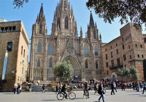 Horarios visita catedral Barcelona   Guías Viajar